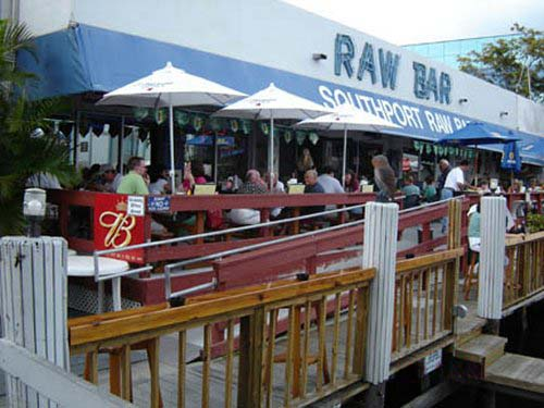 Southport Raw Bar