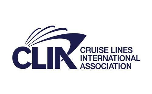 Cruise Line Industry Association (CLIA) Logo