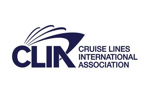 Cruise Line Industry Association (CLIA) Logo