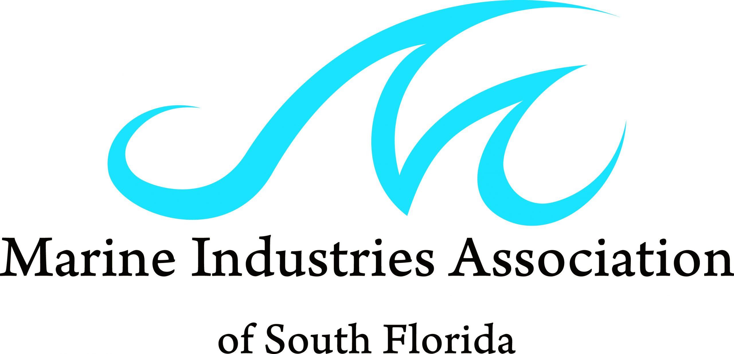 Marine Industry Association South Florida (MIASF) Logo