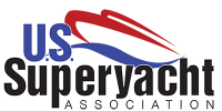 US Superyacht Association (USSA) Logo
