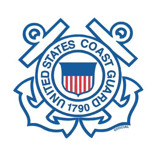 United States Coast Guard (USCG) Logo