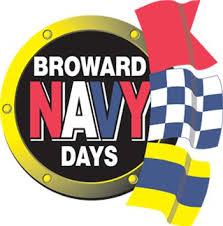 Broward Navy Days Logo