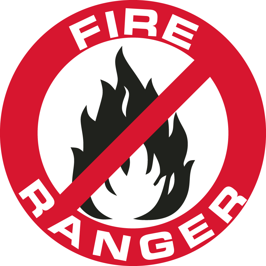 Fire Ranger  Logo