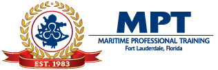 Maritime Professional Training Logo